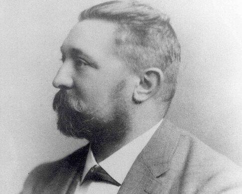Winemaker Frederick Beringer