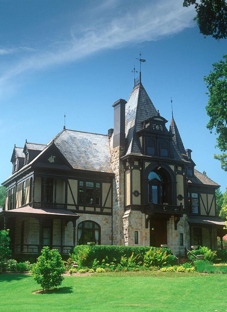 Rhine House