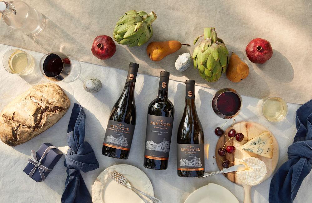 Beringer Wine Gifts