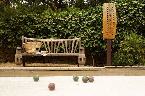 Beringer Bocce Balle Couty