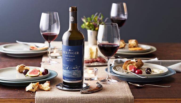 Beringer Waymaker Red Wine