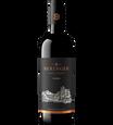 2018 Beringer Winery Exclusive Napa Valley Malbec Bottle Shot, image 1