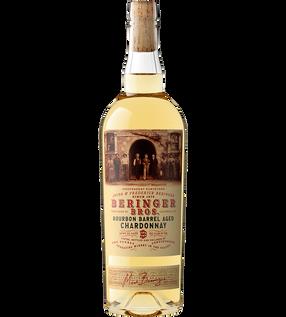 2019 Beringer Bros Bourbon Barrel Aged Chardonnay
