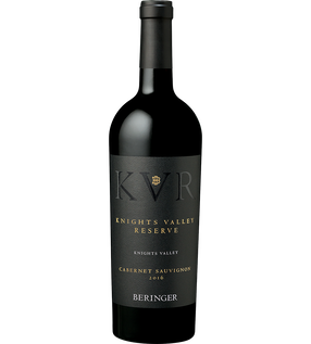 2016 Knights Valley Reserve Cabernet Sauvignon