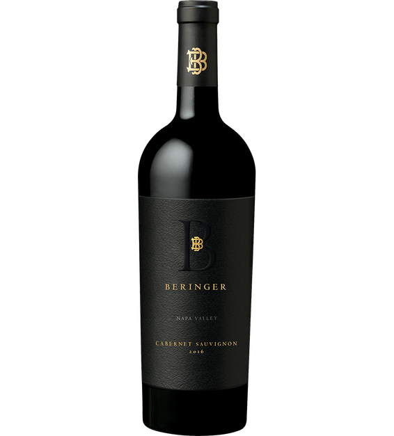 2016 Beringer Distinction Series Napa Valley Cabernet Sauvignon