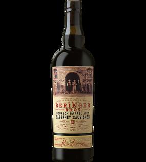 2016 Beringer Bros Bourbon Barrel Aged Cabernet Sauvignon