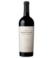 2014 Beringer Howell Mountain Napa Valley Vogt Vineyard Cabernet Sauvignon Bottle Shot, image 1