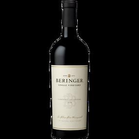 2016 Saint Helena Home Vineyard Cabernet Sauvignon