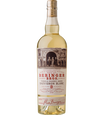 2017 Beringer Brothers Tequila Barrel Aged Sauvignon Blanc Back Label, image 1