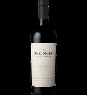 2017 Bancroft Ranch Cabernet Sauvignon