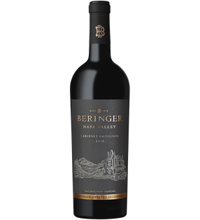 2016 Winery Exclusive Cabernet Sauvignon