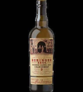 2017 Beringer Bros Bourbon Barrel Aged Chardonnay