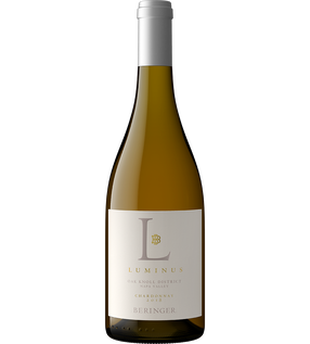 2018 Luminus Oak Knoll Chardonnay
