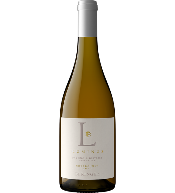 2018 Beringer Luminus Oak Knoll Chardonnay
