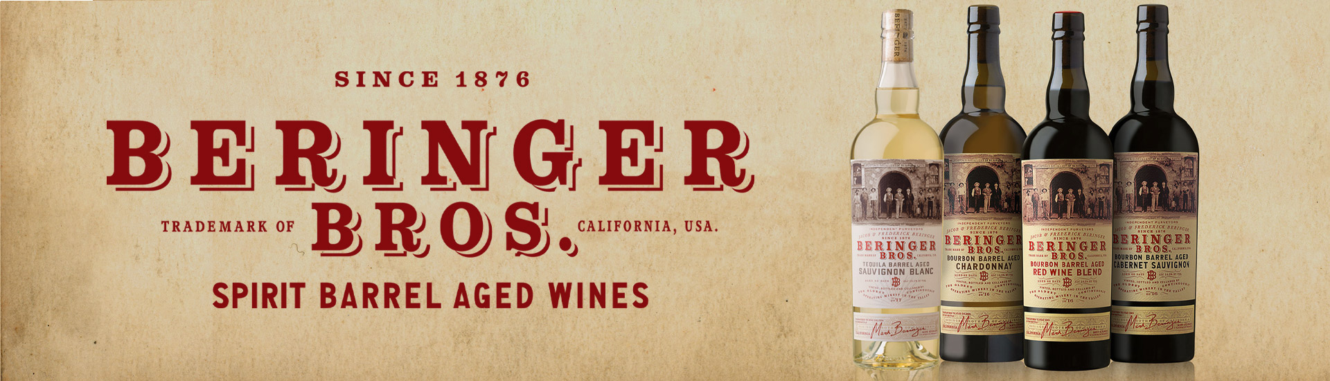 Beringer Bros. Wines