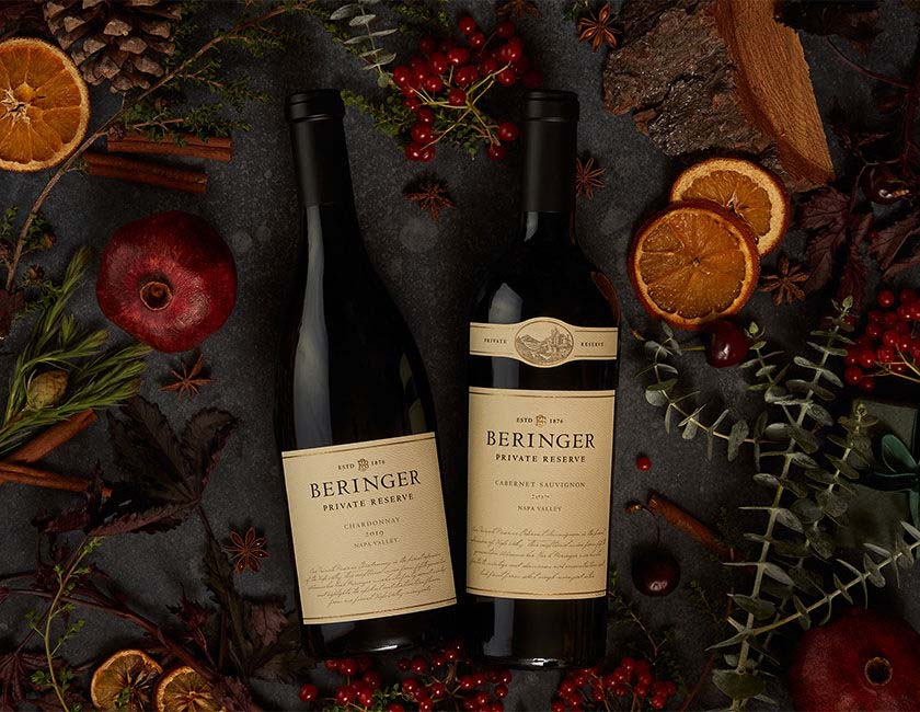 Holiday Gifting with Beringer