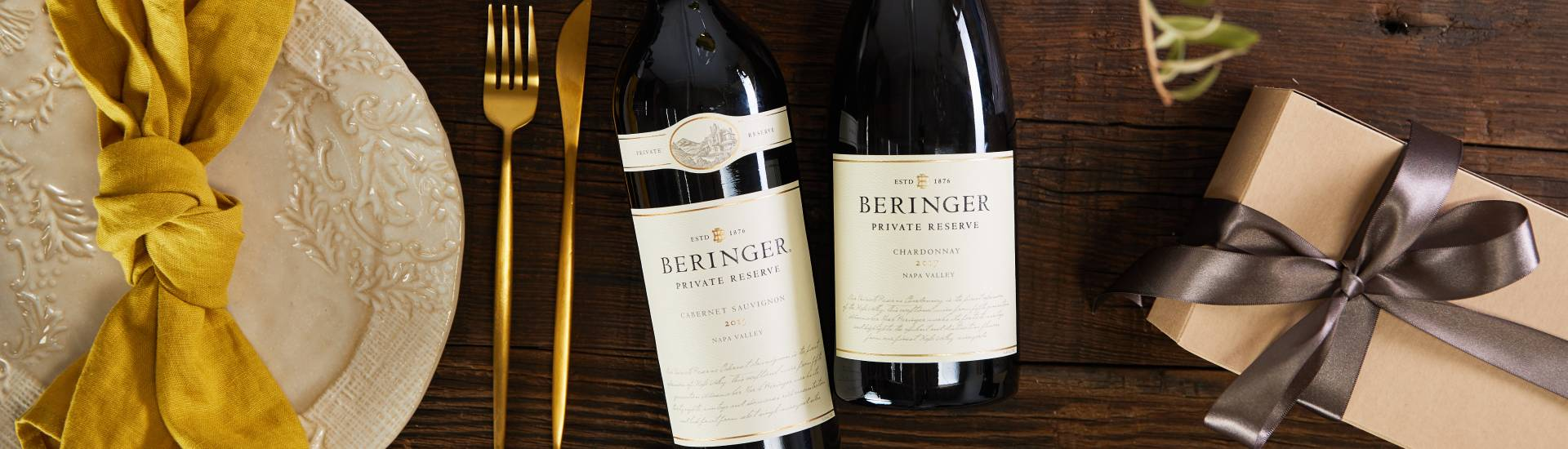 Corporate Gifting with Beringer
