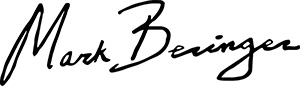 Mark Beringer Signature